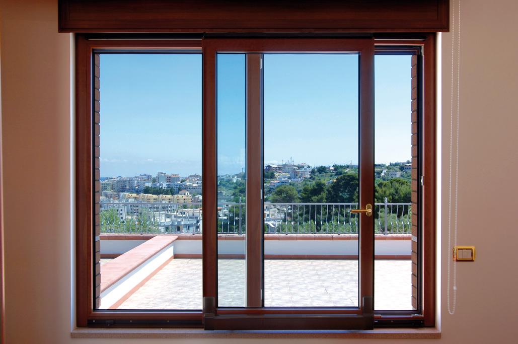 Domal wood pa 180 slide - Bloccare apertura finestre chrome ...
